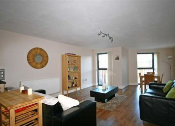 Thumbnail 2 bed flat to rent in Wilmslow Road, Withington, Manchester, Greater Manchester