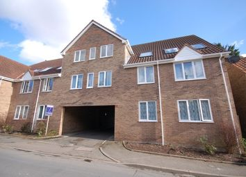 Thumbnail 1 bed flat to rent in Croxton Road, Thetford