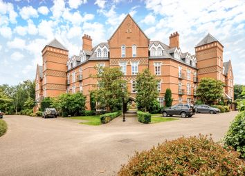 Thumbnail 2 bed flat to rent in Virginia Park, Virginia Water, Surrey
