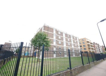 Thumbnail 4 bed flat for sale in Stanway Court, Hoxton