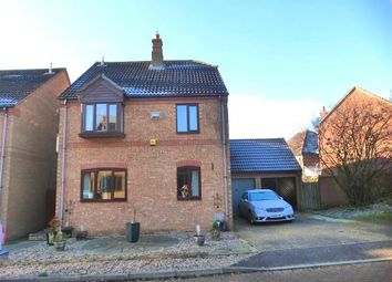 Thumbnail 4 bedroom property to rent in Shuttleworth Grove, Wavendon Gate, Milton Keynes