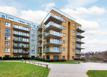 Thumbnail 1 bed flat for sale in Mill Pond Road, Dartford, Kent