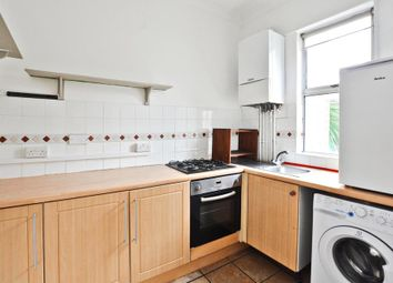 Thumbnail 1 bedroom flat to rent in Blackstock Road, London