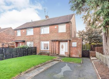 Thumbnail 3 bed semi-detached house for sale in Knowles Lane, Bradford