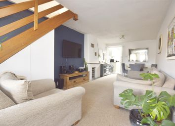 Thumbnail 3 bed terraced house for sale in Rackvernal Road, Midsomer Norton, Radstock, Somerset