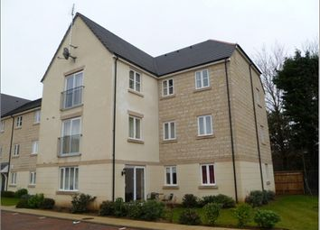Thumbnail 2 bedroom flat to rent in Thornley Close, Abingdon