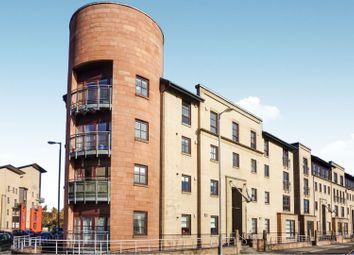 Thumbnail 2 bed flat for sale in 7 Kidston Terrace, Glasgow