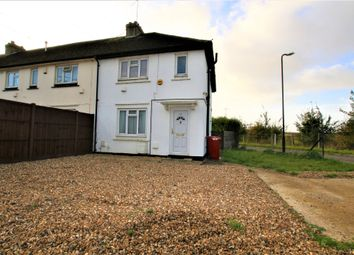 Thumbnail 3 bed semi-detached house for sale in Poyle Park, Horton Road, Colnbrook, Slough