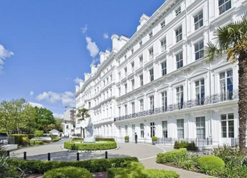 Thumbnail 4 bed duplex for sale in The Lancasters, 75–89 Lancaster Gate, London