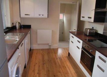 Thumbnail 5 bedroom maisonette to rent in Hotspur Street, Heaton, Newcastle Upon Tyne