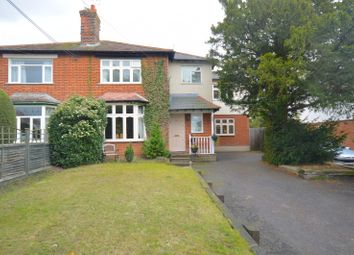 Thumbnail 4 bed property for sale in Broad Road, Braintree