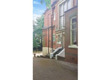 Thumbnail 1 bed flat for sale in 7 Clumber Crescent South, The Park