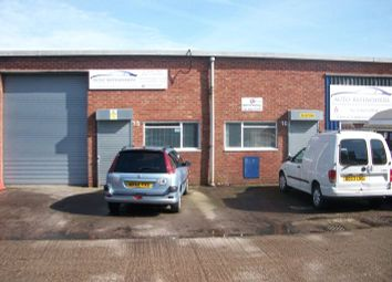 Thumbnail Light industrial to let in Unit 15 & 16, Bartlett Park, Millfield Ind. Estate, Chard, Somerset