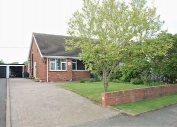 Thumbnail 2 bed semi-detached bungalow for sale in Chapel Lane, Aston Cantlow, Henley-In-Arden