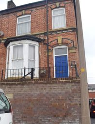Thumbnail 1 bedroom duplex to rent in Marlborough Street, Bolton