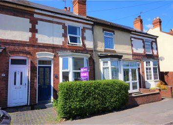 Thumbnail 2 bed terraced house for sale in Pelsall Lane, Walsall