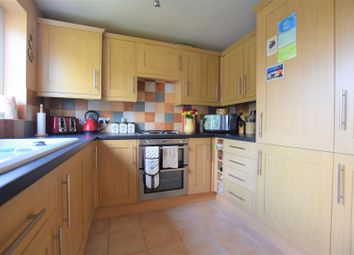 Thumbnail 2 bedroom property for sale in Avocet Way, Bicester