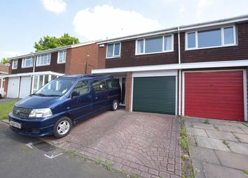 Thumbnail 3 bed semi-detached house for sale in Spinney Drive, Cheswick Green, Solihull