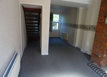 Thumbnail 2 bed terraced house to rent in Cowper Street, Luton Beds