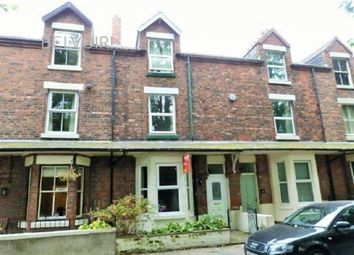 Thumbnail 1 bedroom maisonette to rent in Longfield Terrace, York