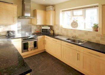 Thumbnail 2 bedroom maisonette to rent in Arlington Lodge, Weybridge, Surrey