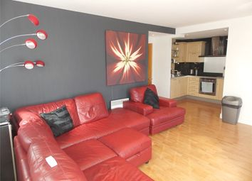 Thumbnail 3 bed flat for sale in Fairway Court, Ochre Yards, Gateshead