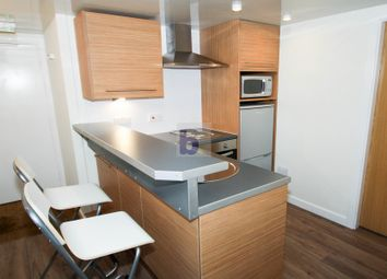 Thumbnail 1 bed flat to rent in Osborne Road, Jesmond, Newcastle Upon Tyne