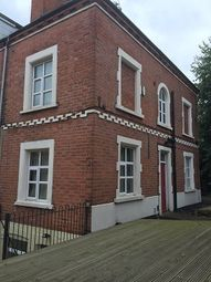 Thumbnail 6 bed detached house to rent in Colville Villas, Nottingham