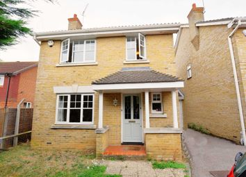 Thumbnail 4 bed link-detached house to rent in Heynes Green, Maidenhead