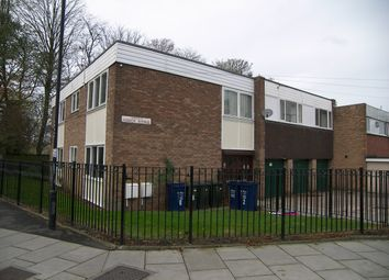 Thumbnail 1 bed flat for sale in Howick Avenue, Newcastle Upon Tyne