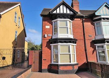 Thumbnail 4 bed property for sale in Stafford Road, Wolverhampton