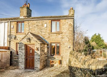 Thumbnail 3 bed semi-detached house for sale in Pond Lane, Lepton, Huddersfield