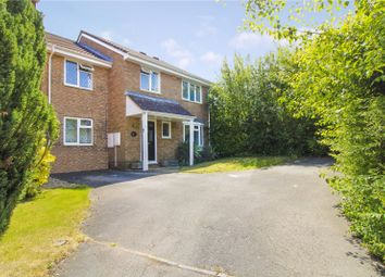 Thumbnail 5 bed detached house for sale in Kingscote Close, Nine Elms, Swindon