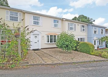 Thumbnail 3 bed terraced house for sale in Rosebarn Lane, Exeter