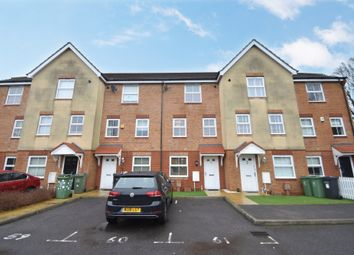 Thumbnail 4 bed town house for sale in Lacey Road, Baffins, Portsmouth