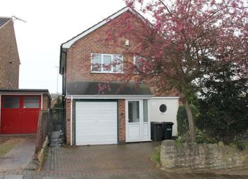 Thumbnail 4 bed detached house to rent in Tunstall Road, Nottingham