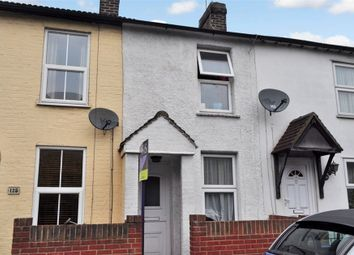 Thumbnail 2 bed cottage for sale in London Road, Staines Upon Thames, Surrey