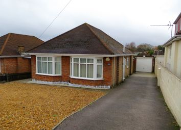 Thumbnail 3 bed bungalow to rent in Mossley Avenue, Poole