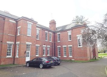 Thumbnail 2 bed flat to rent in Beningfield Drive, London Colney, St.Albans