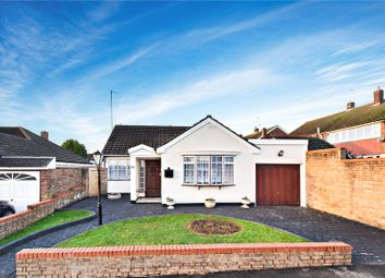 Thumbnail 3 bedroom detached bungalow for sale in Chestnut Grove, Joydens Wood, Kent