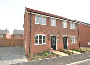 2 bed semi-detached house for sale in Cherry Lane, Humberston DN36
