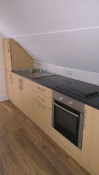 Thumbnail 1 bed flat to rent in Main Street Shaws Trailer Park, Knaresborough Road, Harrogate