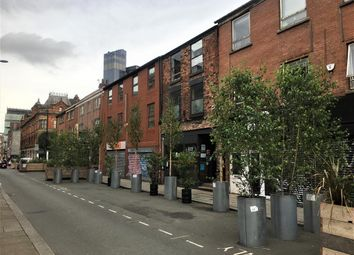 Thumbnail 1 bed town house for sale in Thomas Street, Manchester