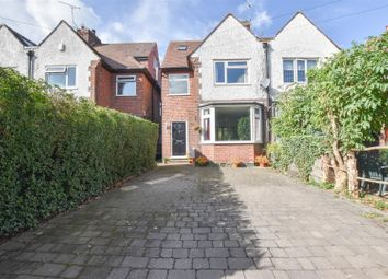 4 bed semi-detached house for sale in Julian Road, West Bridgford, Nottingham NG2