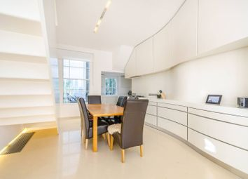 Thumbnail 3 bed flat to rent in Talbot Road, Notting Hill