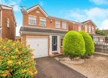 Thumbnail 4 bed detached house for sale in Wynwood Road, Toton, Nottingham