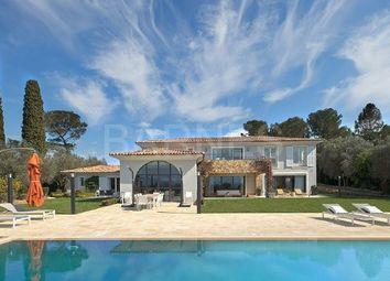 Thumbnail 5 bed villa for sale in Mougins, Mougins, France