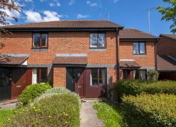 Thumbnail 2 bed terraced house to rent in Gibson Close, Abingdon
