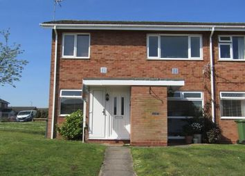 Thumbnail 2 bed maisonette to rent in Myton Drive, Shirley, Solihull, West Midlands