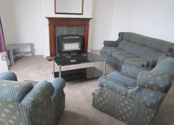 Thumbnail 1 bed flat to rent in Layton Rd, Blackpool